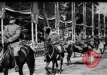 Image of Victory parade end World War 1 France, 1919, second 11 stock footage video 65675042396