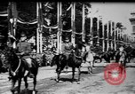 Image of Victory parade end World War 1 France, 1919, second 12 stock footage video 65675042396