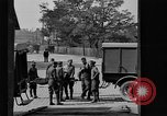 Image of Injured allied soldiers on litters World War I France, 1918, second 2 stock footage video 65675042399