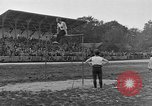 Image of gymnastics France, 1918, second 12 stock footage video 65675042402