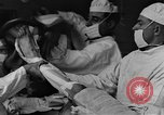 Image of operating a leg France, 1918, second 9 stock footage video 65675042404