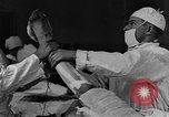 Image of operating a leg France, 1918, second 11 stock footage video 65675042404