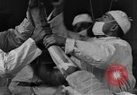 Image of operating a leg France, 1918, second 12 stock footage video 65675042404