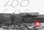 Image of air balloon France, 1918, second 1 stock footage video 65675042408