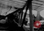 Image of air balloon France, 1918, second 8 stock footage video 65675042408