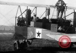Image of Italian bombers Italy, 1918, second 1 stock footage video 65675042409