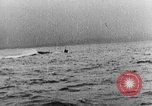 Image of German submarine surrenders to British Q-ship Mediterranean Sea, 1917, second 8 stock footage video 65675042412