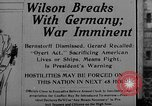 Image of Woodrow Wilson Europe, 1917, second 6 stock footage video 65675042413