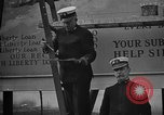 Image of Lieutenant Henry Reuterdahl Washington DC USA, 1918, second 4 stock footage video 65675042415