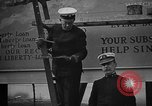 Image of Lieutenant Henry Reuterdahl Washington DC USA, 1918, second 5 stock footage video 65675042415