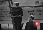 Image of Lieutenant Henry Reuterdahl Washington DC USA, 1918, second 6 stock footage video 65675042415