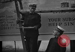 Image of Lieutenant Henry Reuterdahl Washington DC USA, 1918, second 8 stock footage video 65675042415