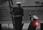 Image of Lieutenant Henry Reuterdahl Washington DC USA, 1918, second 9 stock footage video 65675042415