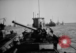 Image of U boat Atlantic Ocean, 1918, second 11 stock footage video 65675042420