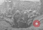 Image of Allied soldiers France, 1918, second 2 stock footage video 65675042427