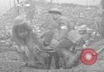 Image of Allied soldiers France, 1918, second 8 stock footage video 65675042427