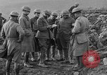 Image of Allied soldiers France, 1918, second 7 stock footage video 65675042430