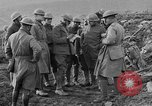Image of Allied soldiers France, 1918, second 9 stock footage video 65675042430