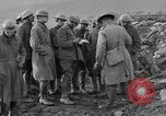 Image of Allied soldiers France, 1918, second 12 stock footage video 65675042430