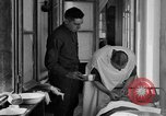 Image of injured soldier France, 1918, second 6 stock footage video 65675042433