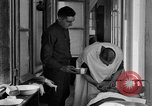 Image of injured soldier France, 1918, second 7 stock footage video 65675042433