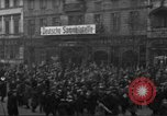 Image of Upper Silesia vote for Germany versus Poland Upper Silesia, 1921, second 1 stock footage video 65675042443