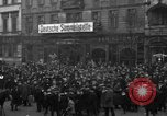 Image of Upper Silesia vote for Germany versus Poland Upper Silesia, 1921, second 3 stock footage video 65675042443