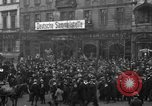 Image of Upper Silesia vote for Germany versus Poland Upper Silesia, 1921, second 4 stock footage video 65675042443