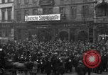 Image of Upper Silesia vote for Germany versus Poland Upper Silesia, 1921, second 5 stock footage video 65675042443