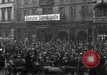 Image of Upper Silesia vote for Germany versus Poland Upper Silesia, 1921, second 7 stock footage video 65675042443