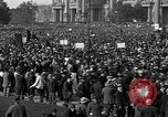 Image of Paul von Hindenburg Berlin Germany, 1918, second 3 stock footage video 65675042444