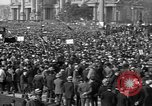 Image of Paul von Hindenburg Berlin Germany, 1918, second 9 stock footage video 65675042444