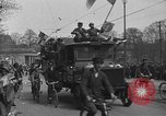 Image of elections Berlin Germany, 1924, second 5 stock footage video 65675042449
