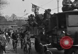 Image of elections Berlin Germany, 1924, second 7 stock footage video 65675042449