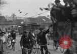 Image of elections Berlin Germany, 1924, second 9 stock footage video 65675042449