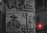 Image of elections Berlin Germany, 1924, second 12 stock footage video 65675042449