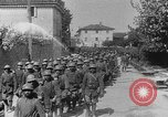 Image of Italian soldiers in World War I Italy, 1918, second 3 stock footage video 65675042452