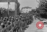 Image of Italian soldiers in World War I Italy, 1918, second 4 stock footage video 65675042452