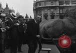 Image of Havelock Wilson London England United Kingdom, 1918, second 10 stock footage video 65675042455