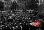 Image of Havelock Wilson London England United Kingdom, 1918, second 12 stock footage video 65675042455