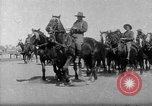 Image of Australian Light Horse Infantry Regiment Australia, 1916, second 2 stock footage video 65675042459
