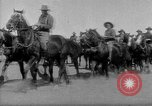 Image of Australian Light Horse Infantry Regiment Australia, 1916, second 3 stock footage video 65675042459