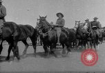 Image of Australian Light Horse Infantry Regiment Australia, 1916, second 4 stock footage video 65675042459