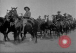 Image of Australian Light Horse Infantry Regiment Australia, 1916, second 5 stock footage video 65675042459