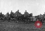 Image of Turkish artillerymen Turkey, 1918, second 3 stock footage video 65675042460