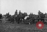 Image of Turkish artillerymen Turkey, 1918, second 5 stock footage video 65675042460