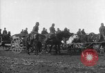 Image of Turkish artillerymen Turkey, 1918, second 6 stock footage video 65675042460