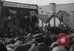 Image of Dignified gathering of ladies and gentlemen Wales United Kingdom, 1916, second 5 stock footage video 65675042467