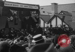 Image of Dignified gathering of ladies and gentlemen Wales United Kingdom, 1916, second 7 stock footage video 65675042467