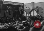 Image of Dignified gathering of ladies and gentlemen Wales United Kingdom, 1916, second 8 stock footage video 65675042467